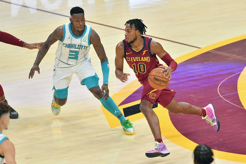 Cleveland Cavaliers at Charlotte Hornets Betting and Video Preview