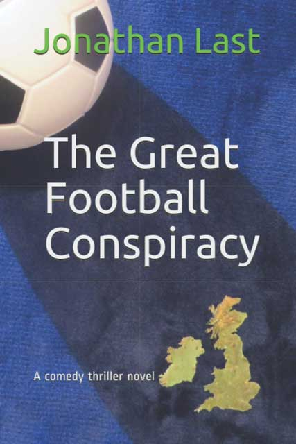 The Great Football Conspiracy – Review