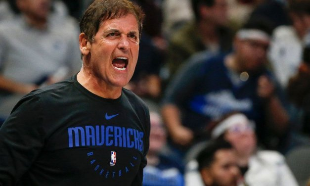 Mark Cuban Says NBA Play-In Tournament is a Huge Mistake