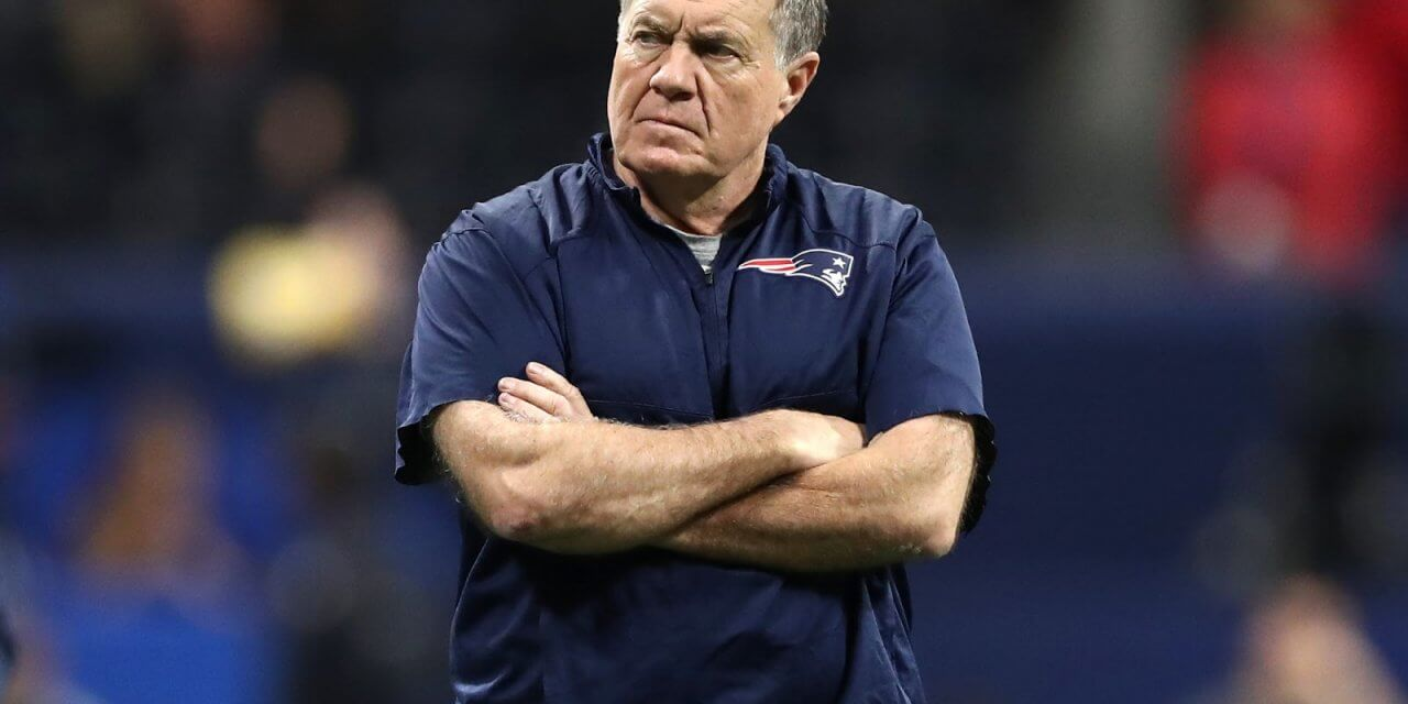 Patriots Playoffs: Do the Patriots Have a a Roster That Can Make the Playoffs?
