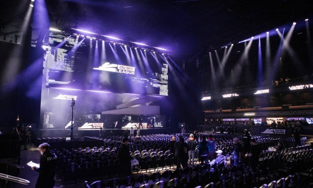 COD League Stage 3 Week 3 Preview