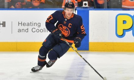Connor McDavid The Next Great One?