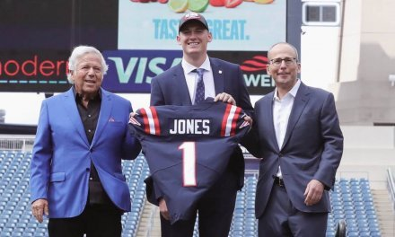 2021 NFL Draft Analysis: The Patriots