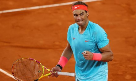 French Open 2021 Odds