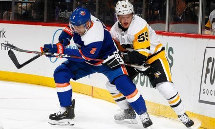 2021 NHL Playoff Preview: Penguins vs Islanders