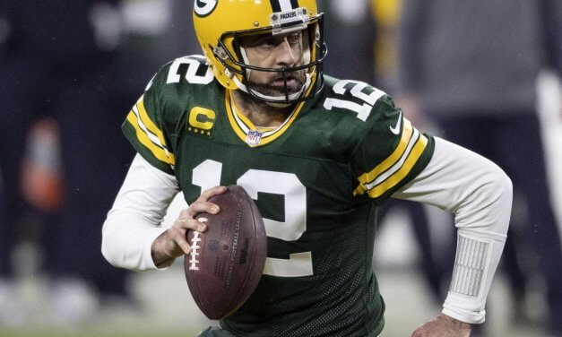 What History Can Tell Us About the Aaron Rodgers Situation