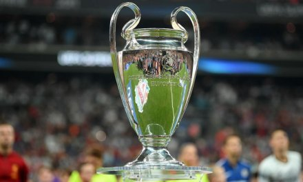 The UEFA Champions League Final: Which Blue Will Reign?