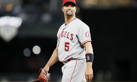 Albert Pujols To The Dodgers And Why It Happened