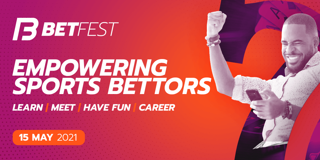 BetFest 2021: No Better Place to Learn About Betting on Sports