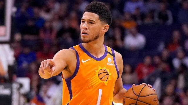 Should Devin Booker Have Been Ejected?