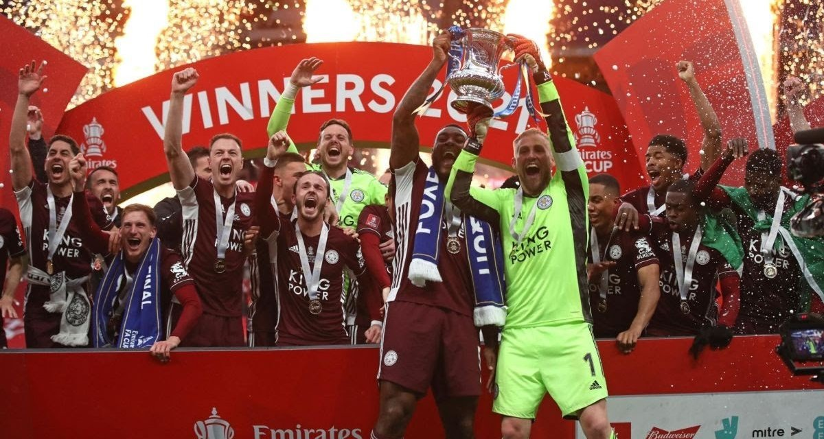 What Leicester City's FA Cup Win Says About a European Super League