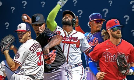 Is the American League East the Best Division in Baseball?