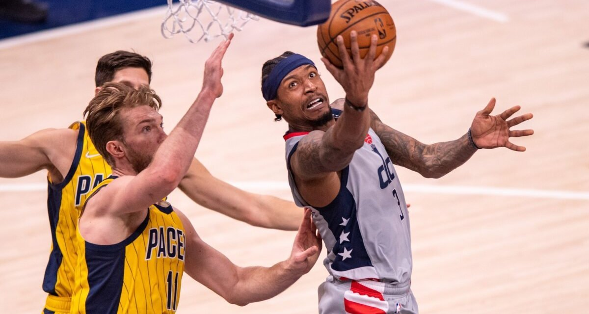 Play-in Game Betting Preview: Pacers vs Wizards