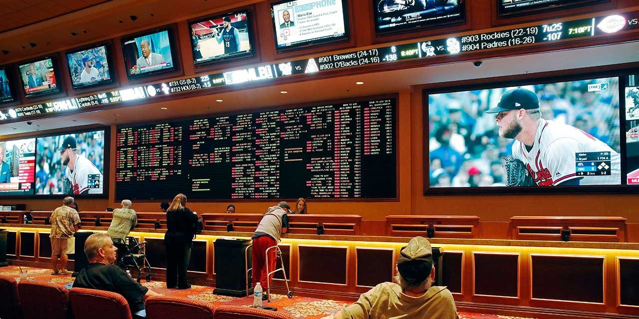 Canada Legal Sports Betting Inches Closer to the Finish Line