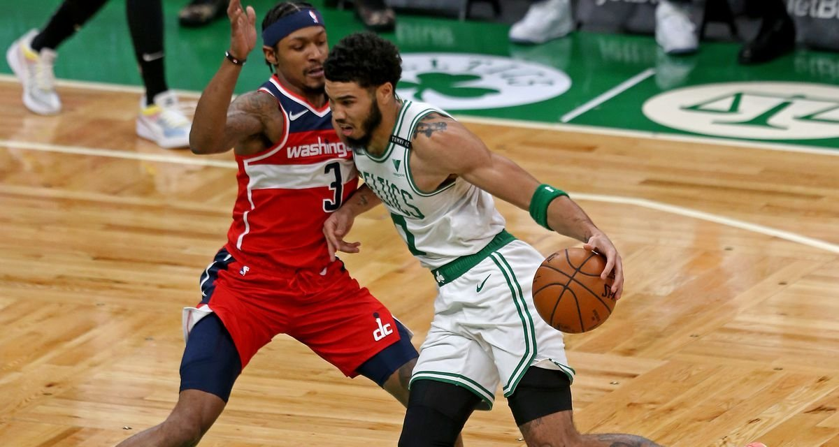 Play-in Game Betting Preview: Washington Wizards vs Boston Celtics