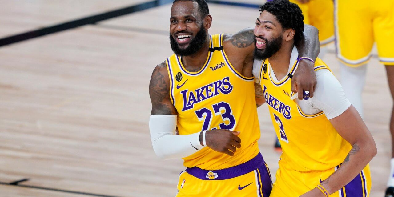Lakers Loss Looms Large in the City of Angels…Who is to blame?