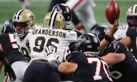 NFC South Remains on Top: Reimagining the NFL Division by Division