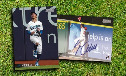 2021 Topps Stadium Club Release Preview