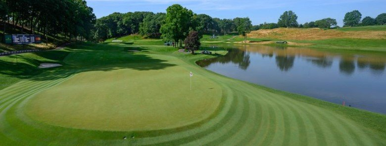 2021 Travelers Championship Betting Preview