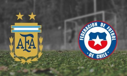 SA World Cup Qualifiers: Argentina vs Chile