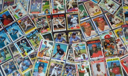 2021 Panini Absolute and 2021 Topps Finest Baseball Cards Review