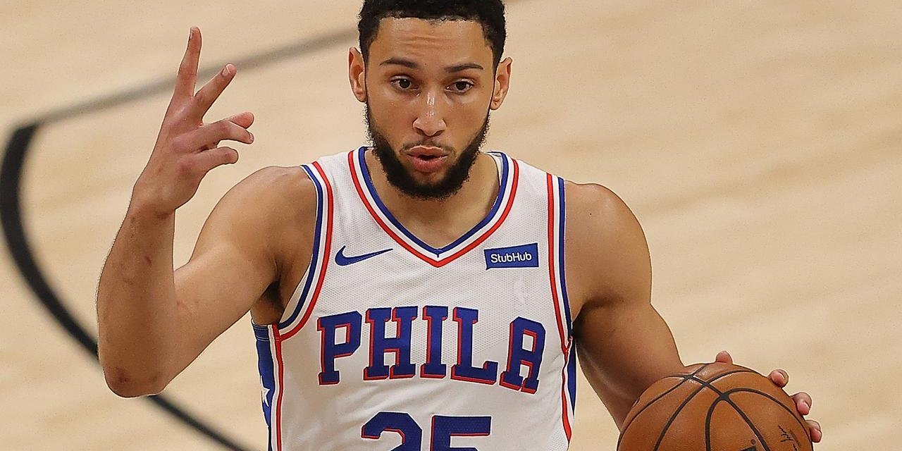 Ben Simmons would be a great fit in Minnesota