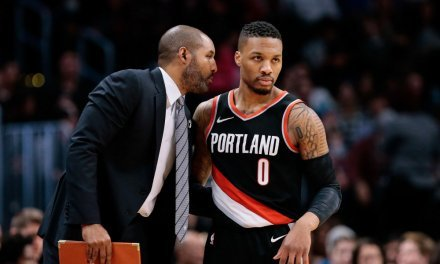Best Available NBA Coaching Job
