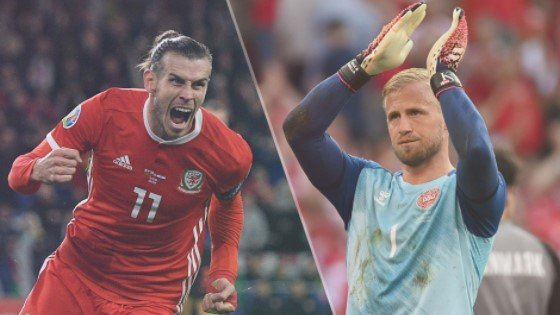 Wales vs Denmark EURO 2020 Pick and Preview
