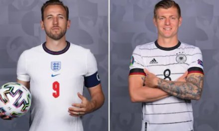 England vs Germany Betting Preview: Clash of the Disappointments?