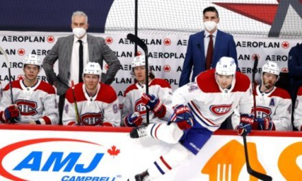 When Does the Habs Cinderella Story End | Can They Become Western Conference Champions?