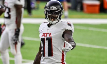 Julio Jones Traded to the Titans: Is Tennessee Now a Super Bowl Contender?