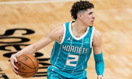 LaMelo Ball Continues to Grow his NFTs
