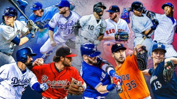Top Buyers and Sellers at the MLB Trade Deadline