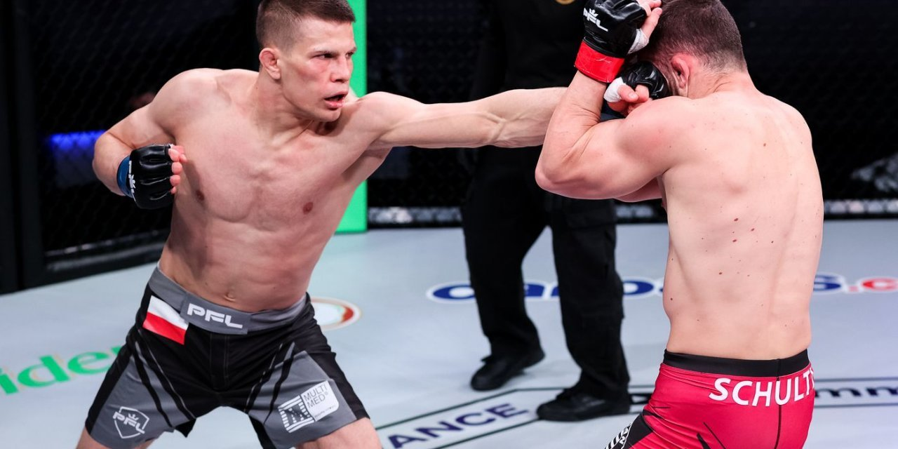 Marcin Held Wants Another Shot at the UFC