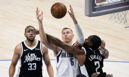 Mavericks vs Clippers Game 5 Pick and Preview
