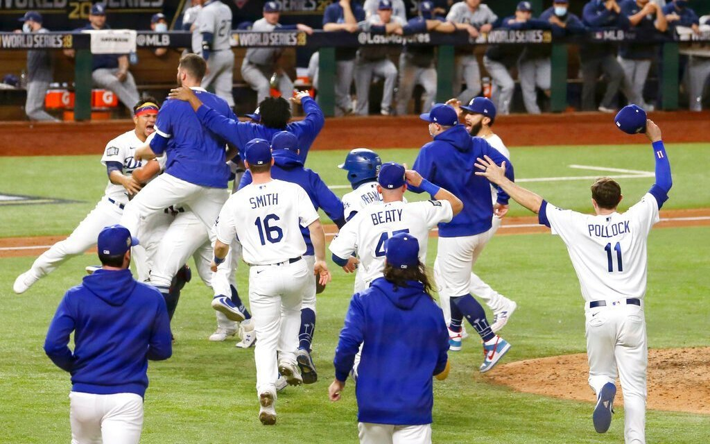 Dodgers Slow Their Roll; Does It Make the Giants or Padres NL West Favorites?