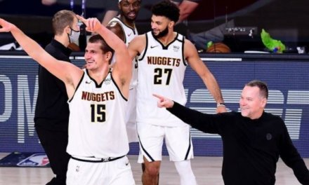 Nuggets vs Suns Game 1 Pick and Preview