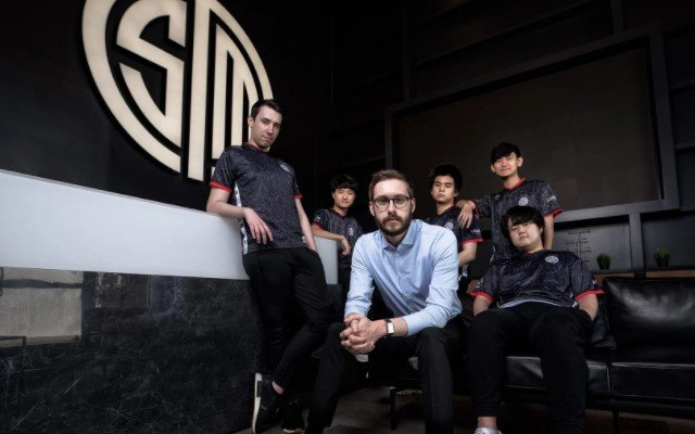 TSM FTX Deal   Team SoloMid Agrees to $210 Million Deal with FTX Trading