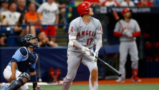 Top 5 Players in MLB Right Now Shohei Ohtani