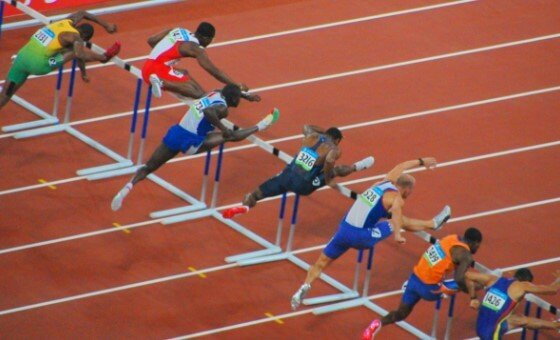 Talking Track and Field: Previewing the Olympic Trials (Sprints)