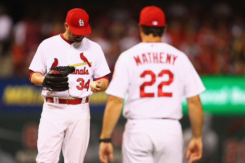Cardinals June Woes Continue as They Fumble the Pirates Series