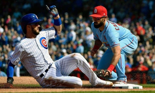 Cardinals at Cubs Preview and Pick