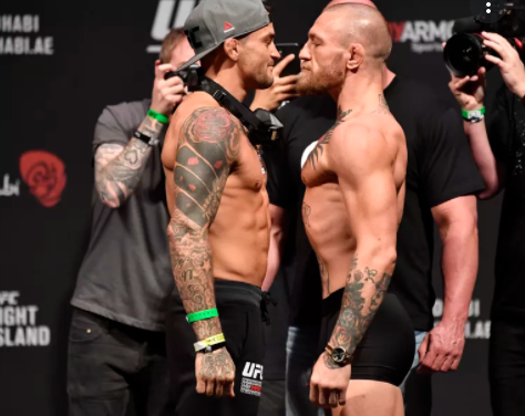 Is Conor McGregor the Baddest Fighter in the Game?