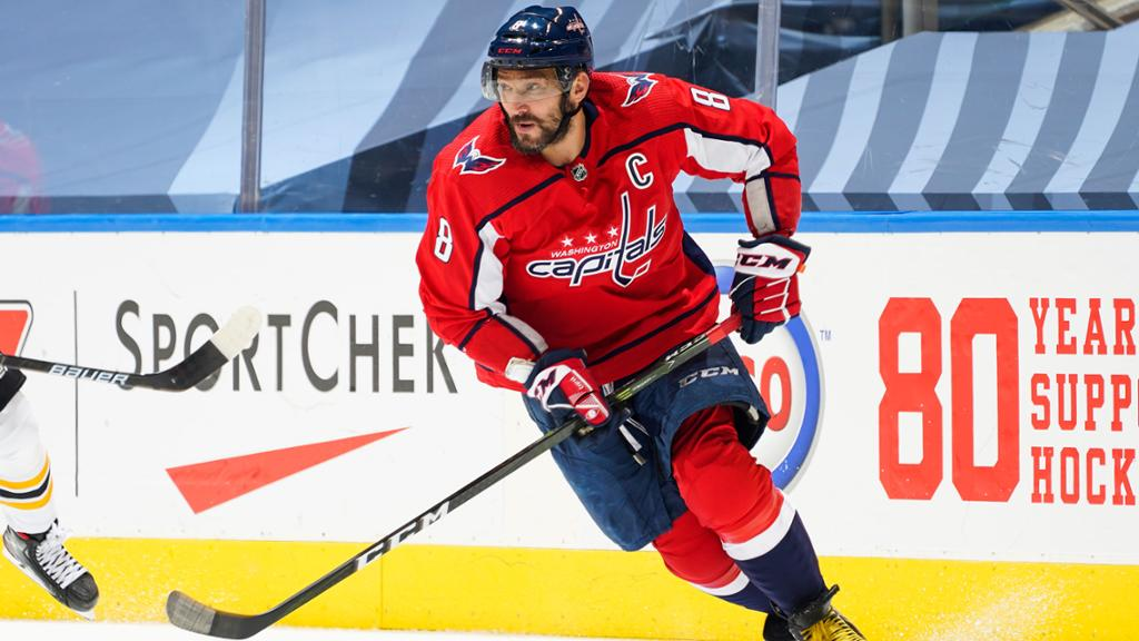 Alex Ovechkin's Chase of The Great One's Goal Record: What are his chances?
