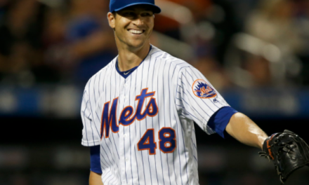 Loaded With Talent: Top 5 Players in MLB Right Now