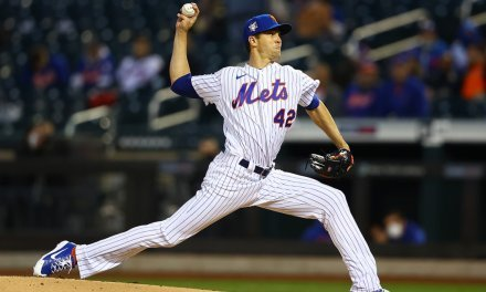 Is Jacob deGrom the Greatest Pitcher of All-Time?