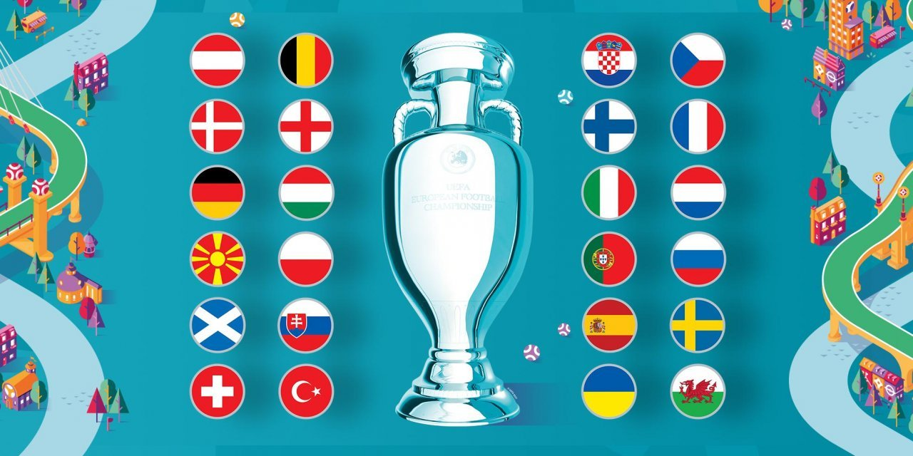 Headlines from Every Group at the European Championship