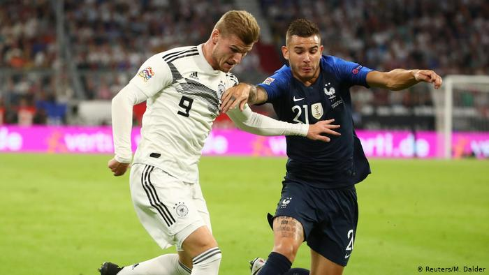 France vs Germany Preview: French Favorites Set to Shine?