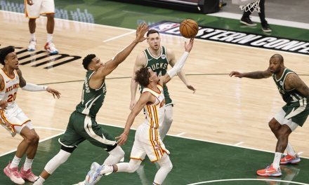 Young NBA Stars Putting Themselves on the Map in the 2021 NBA Playoffs