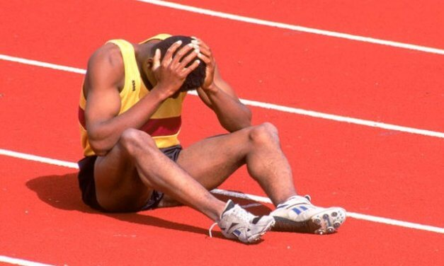 Mental Health in Sports | Five ways the media can fix its relationship with athletes